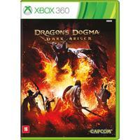 Jogo Dragon'S Dogma: Dark Arisen Para Xbox 360 (X360) - Capcom