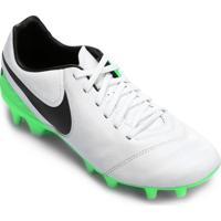 Chuteira Campo Nike Tiempo Mystic - MuccaShop fa64e86095f9c