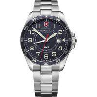 Relógio Victorinox Swiss Army Masculino Aço - 241896