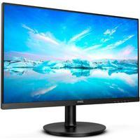 Monitor Philips Lcd 21.5´, Full Hd, Hdmi, Bordas Ultrafinas - 221V8