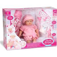 Boneca Bebê - Dia De Passeio - Roma Jensen - Feminino