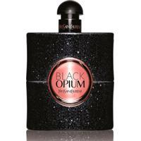 Perfume Yves Saint Laurent Black Opium Feminino Eau De Parfum