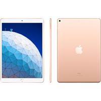 "Ipad Air Gold Com Tela De 10.5"", Wi-Fi, 64 Gb E Processador A12 - Muul2Bz/A"