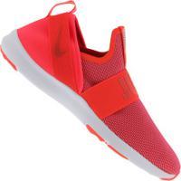 Tênis Nike Flex Motion Trainer - Feminino - Rosa