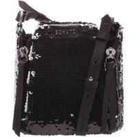 Minibag Zíper Paetês | Schutz