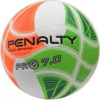 Bola Penalty Volei 7.0 6.17 Pro Bco/Lrj/Vrd S/C - Penalty