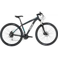 Bicicleta Caloi Explorer 20 Aro 29 Tamanho15 2017 - Unissex