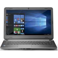 "Notebook Urban Intel Core I3 4Gb 120Gb Ssd 14"" Multilaser"