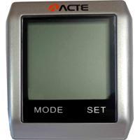 Ciclocomputador Sem Fio Para Bicicletas 16 Funções Com Tela Touchscreen Acte Sports A32