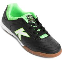 e4a41c38c5c1f Netshoes  Chuteira Futsal Kelme Precision Trn - Unissex