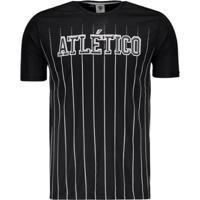 Netshoes  Camiseta Atlético Mineiro Intus Masculina - Masculino f71716c208543