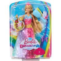 Barbie Dreamtopia Cabelos Mágicos Ref:Frb12