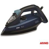 Ferro De Passar A Vapor Arno Ultragliss I Fua1 Azul