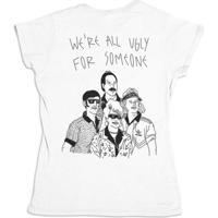 Family Portrait - Camiseta Clássica Feminina