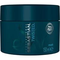 Máscara De Tratamento Curl Elastic Treatment - Sebastian Twisted 150Ml - Unissex