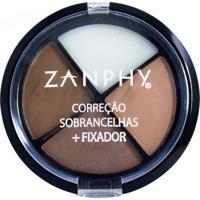 Correção De Sobrancelha + Fixador Zanphy