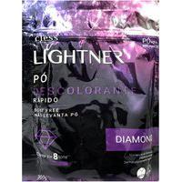 Cless Lightner Pó Descolorante Diamond 300G