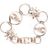 Bracelete Natasha - Dourado