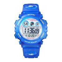 Relógio Skmei Infantil -1451- Azul