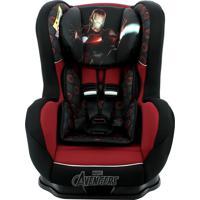 Cadeira Para Alto 0 A 25 Kg Marvel Primo Homem De Ferro