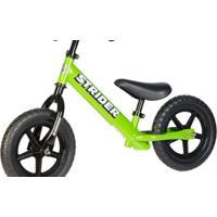 Bicicleta Strider Bike Sport Aro 12 Verde