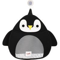 Organizador Banho Pinguin 3 Sprouts