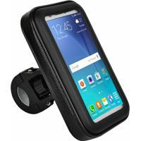 Suporte De Guidao P/ Smartphone Até 5.7 Bi095 - Atrio - Unissex
