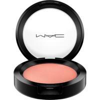 Blush Em Pó Mac - Peaches 6G