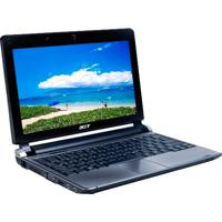 "Netbook Acer Aod250-1080 Intel Atom 10"" - Ram 1Gb - Hd 160Gb - Windows Xp Home"