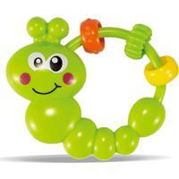 Chocalho Zoop Toys Lagartinha