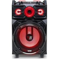 Mini System Portátil Novik Neo Impact One Com Bluetooth