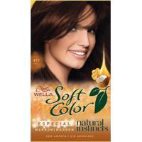 Tintura Soft Color Café 477