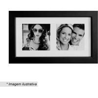 Painel Multifotos Insta- Preto & Branco- 15X28X1,5Cmkapos
