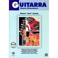 Guitarra. Noções Elementares