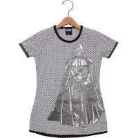 Camisola Lupo Disney Star Wars Cinza