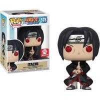 Boneco Funko Pop Naruto Shippuden Itachi 578 - Unissex