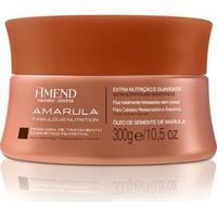Amend Amarula Fabulous Nutrition - Máscara De Tratamento 300G - Unissex-Incolor