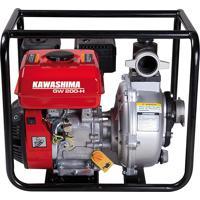 Motobomba 2 Pol Gasolina 212 Cc Alta Pressão Gw 200H Kawashima
