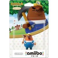 Boneco Resetti - Nintendo - Colecionável Amiibo - Unissex