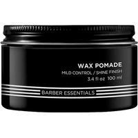 Pomada Para Cabelo Redken Brews Wax Pomade 100Ml