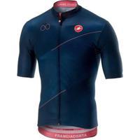 Camisa Castelli Giro D'Itália Franciacorta - Masculino