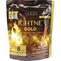 Descolorante Lightner Gold 300G