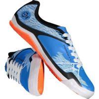 3280b0162ef92 Netshoes  Chuteira Futsal Infantil Penalty Storm Zon3 Vii Masculina -  Masculino