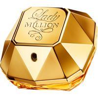 Perfume Paco Rabanne Lady Million Feminino Eau De Parfum 50Ml