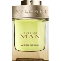 Perfume Masculino Bvlgari Man Wood Neroli Bvlgari Eau De Parfum 60Ml - Masculino-Incolor