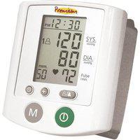 Aparelho De Pressão Premium Digital De Pulso Rs380_S