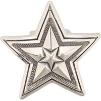 Cody Sanderson Broche De Estrela - Cinza