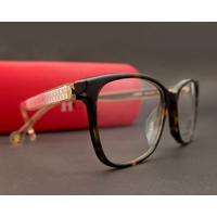 Óculos De Grau Carolina Herrera Vhe676 0722-54 - Feminino