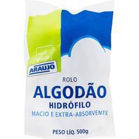 c5850797cd Algodão Hidrófilo G - MuccaShop