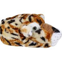 Pantufa Europa Jaguar
